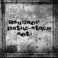 Asunder-pdtnc-Dirty Grunge by asunder
