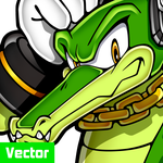 Vector icon by SonicDash57