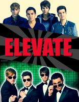 Big Time Rush: Elevate by ElijahVD