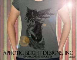 Sample Shirt by AphoticBlight