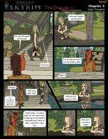 This Dragonborn - Pg #19 by NarutoMustDie842