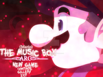 (Mario)The Music Box -ARC- Title Screen by Marios-Friend9