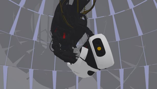GLaDOS by Dutch02