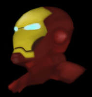 Iron Man (Finished) by Livewirex