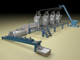 Line Stripping Machines by nucarmedia