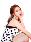 Jei [FIESTAR] PNG [render] by Sellscarol