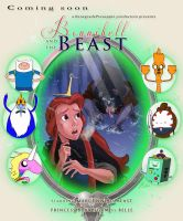 Bonnibell and the Beast by Bekuhz