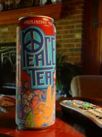 Peace Tea by Maymay2146
