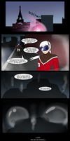 DU June16 - Our Reality in Hell Part 3 END by CrystalViolet500