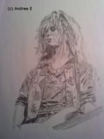 Duff McKagan by Daraxe