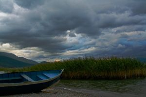Before the rain by Sokol72
