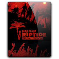 Dead Island Riptide Special Edition by dylonji