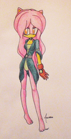 TY::Zenobia.Pidgeot by Rayne-Is-Butts
