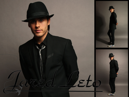 Jared Leto 2 by MissArkhamAngel