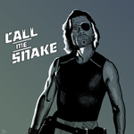 Call me Snake by Homer1208
