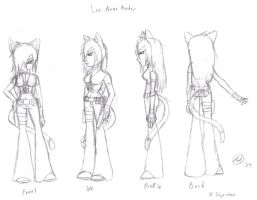 Lee Anne Spread sheet 1 by Skye-niichan