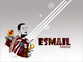 Esmail Matter by charming-uae