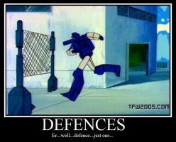 Defences by clipchip