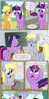 Return to Equestria - Page 04 by moemneop
