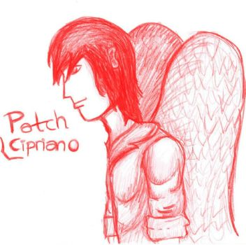 Patch Cipriano by KilljoyNeon-Angel