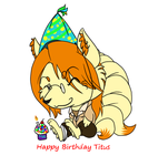 Happy Bday Titus by BehindClosedEyes00