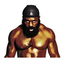 Kimbo Slice by Archer120