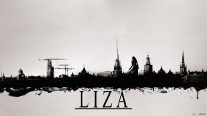 LIZA (L) by AngelicBond