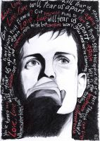 Ian Curtis by A-Lack-of-Rainbows