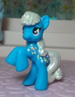 My Little pony custom Night Glider by SanadaOokmai