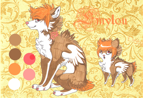 .: Emylou's Ref :. by JLise