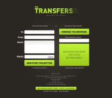 File Transfer Service by efingo