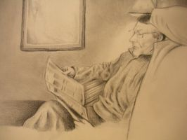 My Father by Jeremiah29