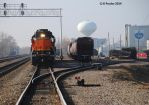 BNSF Congress Park Yard 0018 12-11-14 by eyepilot13