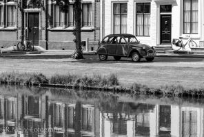 Deux Chevaux by TLO-Photography