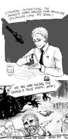 Night vale-council eating up half population by Cynthialin