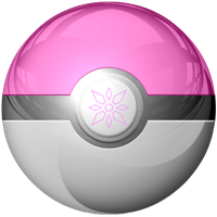 Crest of Light Pokeball request test 1 by KalEl7