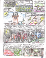 Sonic: Past and Present page 2 by ClassicTeam