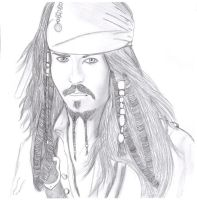 Jack Sparrow for x-WolfGirl13- by originalsoundtrack
