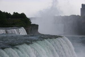 Niagara Falls Stock 31 by Cowgirl867