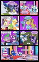 A Princess' Tears - Part 26 by MLP-Silver-Quill
