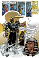Scarab page by scarab109