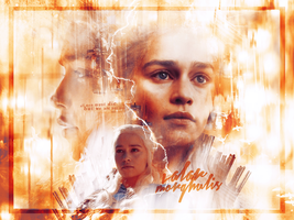 Blend - Valar Morghulis by itsmorphine