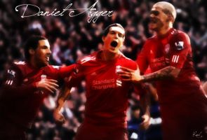 Drawing Agger by kawl4sure