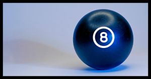 Eight Ball by jm10photo