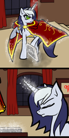 Consequence: Part 5 by Pony-Spiz