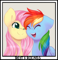 Bestfriends by Chiweee