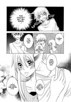Soul Eater Doujinshi: Doubts Page 13/18 by nayght-tsuki