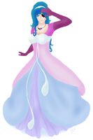 AT: Belle of the Ball by Pluto-Reaym