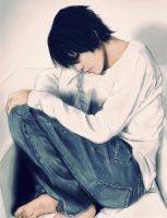 Lawliet by girlUnknown