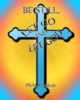 Psalm 46:10 by FalseDisposition